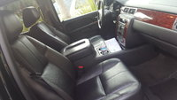 Picture of 2013 Chevrolet Tahoe LT, interior