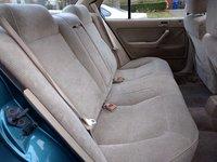 Picture of 1993 Honda Accord EX, interior