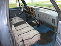 Picture of 1987 Dodge Ram, interior