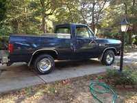 Picture of 1987 Dodge Ram, exterior, gallery_worthy