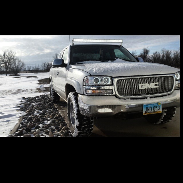 GMC Sierra 1500 Questions - why does my 1999 gmc 1500 new