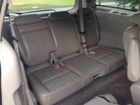 Picture of 2004 Mercury Monterey 4 Dr STD Passenger Van, interior, gallery_worthy