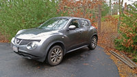 Picture of 2012 Nissan Juke S AWD