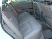 Picture of 1995 Oldsmobile Aurora 4 Dr STD Sedan, interior