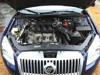 Picture of 2007 Mercury Milan V6 AWD, engine