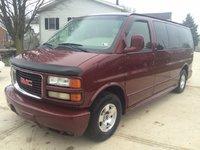 Picture of 2001 GMC Savana G1500 SLT Passenger Van