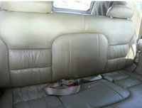Picture of 1999 Chevrolet Suburban K1500 LT 4WD, interior