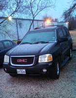 Picture of 2003 GMC Envoy 4 Dr SLT SUV, exterior
