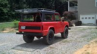 Picture of 1966 Ford Bronco, exterior