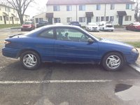 Picture of 1999 Ford Escort 2 Dr ZX2 Cool Coupe, exterior, gallery_worthy