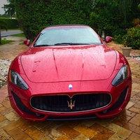 Picture of 2013 Maserati GranTurismo Sport Convertible RWD, exterior, gallery_worthy