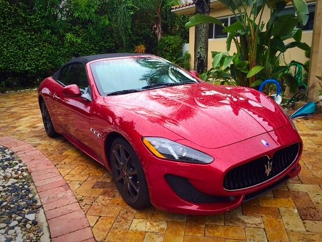 2013 Maserati GranTurismo - Pictures - CarGurus