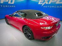 Picture of 2016 Maserati GranTurismo Sport Convertible, exterior