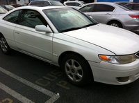 Picture of 1999 Toyota Camry Solara 2 Dr SLE V6 Coupe, exterior