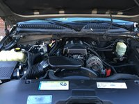 Picture of 2000 GMC Yukon XL 1500 SLT 4WD, engine