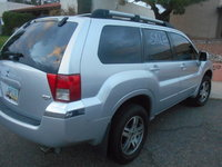 Picture of 2005 Mitsubishi Endeavor XLS AWD, exterior