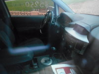 Picture of 2005 Mitsubishi Endeavor XLS AWD, interior