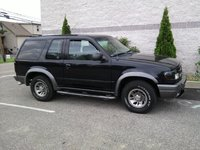 Picture of 2001 Ford Explorer Sport 2WD, exterior