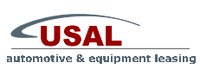USAL Services logo