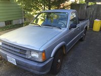 Picture of 1990 Mazda B-Series Pickup 2 Dr B2200 Standard Cab SB, exterior