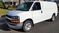 Picture of 2013 Chevrolet Express Cargo 2500 Ext., exterior