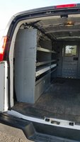Picture of 2013 Chevrolet Express Cargo 2500 Ext., interior