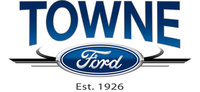 Towne Ford Sales & Leasing logo
