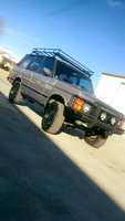 Picture of 1989 Land Rover Range Rover County, exterior