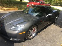 Picture of 2009 Chevrolet Corvette Coupe 1LT