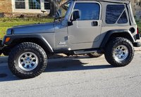 Picture of 2003 Jeep Wrangler SE, exterior