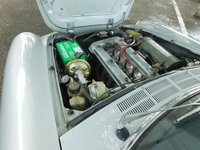 Picture of 1969 Alfa Romeo Spider 1750 Veloce RWD, engine, gallery_worthy