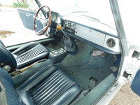 Picture of 1969 Alfa Romeo Spider 1750 Veloce, interior