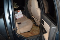 Picture of 2006 Chevrolet Colorado LT 4dr Crew Cab 4WD SB, interior