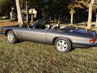 1989 Jaguar XJ-Series Overview