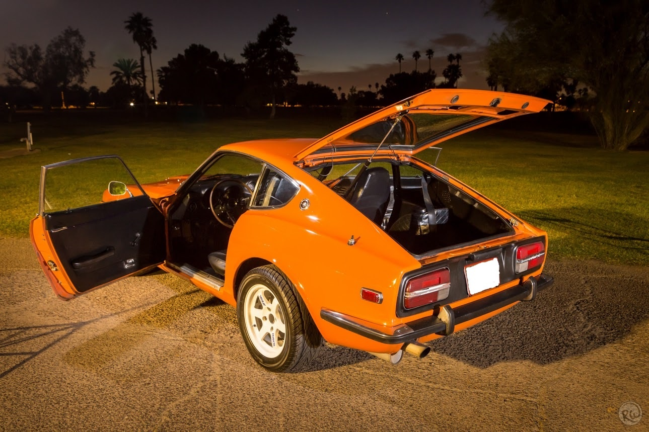 1972 Datsun 240Z - Overview - CarGurus
