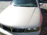 Picture of 2000 Mitsubishi Diamante 4 Dr LS Sedan, exterior