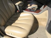Picture of 2000 Mitsubishi Diamante 4 Dr LS Sedan, interior, gallery_worthy