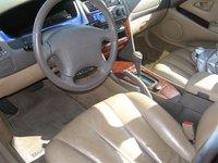 Picture of 2000 Mitsubishi Diamante 4 Dr LS Sedan, interior