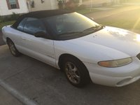 Picture of 1999 Chrysler Sebring 2 Dr JXi Convertible, exterior