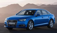 Audi A4 Overview