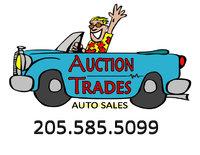 Auction Trades, LLC logo