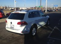 Picture of 2013 Volkswagen Touareg VR6 Sport, exterior