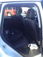 Picture of 2013 Volkswagen Touareg VR6 Sport, interior