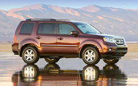 Picture of 2010 Honda Pilot EX-L 4WD, exterior, gallery_worthy