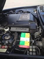 Picture of 1996 Bentley Turbo R, engine