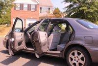 Picture of 2001 Mazda 626 LX V6
