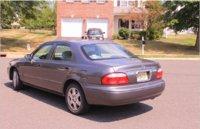 Picture of 2001 Mazda 626 LX V6, exterior