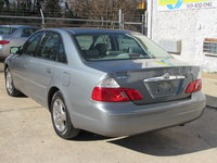 Picture of 2003 Toyota Avalon XLS, exterior