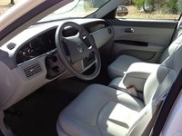 Picture of 2009 Buick LaCrosse CXL, interior