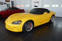 Picture of 2005 Dodge Viper 2 Dr SRT-10 Convertible, exterior